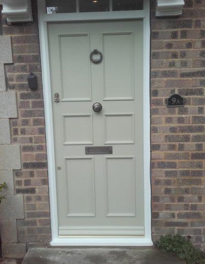 Front Door 16