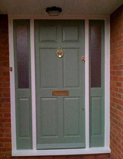 Front Door 20