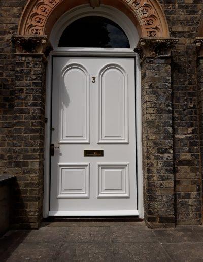 Front Door 21