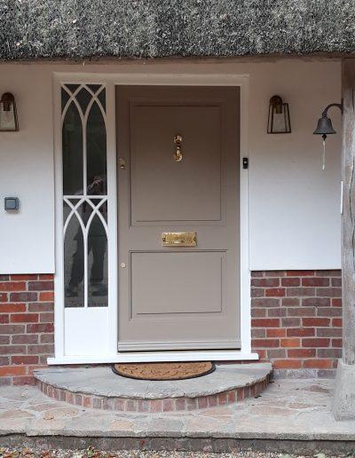 Front Door 22