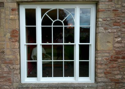 sash window to match exisiting