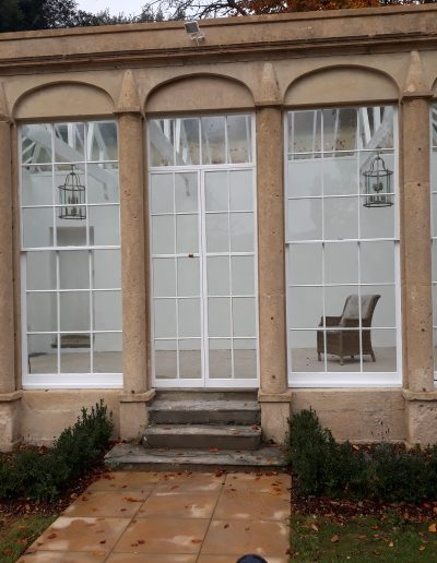sash window refurbishment